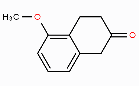 32940-15-1 | 5-Methoxy-3,4-dihydronaphthalen-2(1H)-one