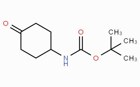 CS10083 | 179321-49-4 | Tert-butyl (4-oxocyclohexyl)carbamate