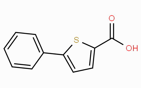 CS10088 | 19163-24-7 | 5-Phenylthiophene-2-carboxylic acid