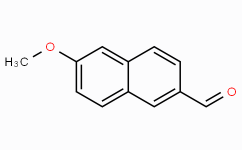 3453-33-6 | 6-Methoxy-2-naphthaldehyde