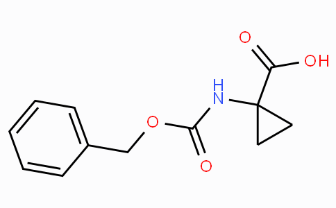 CS10092 | 84677-06-5 | 1-(((Benzyloxy)carbonyl)amino)cyclopropanecarboxylic acid