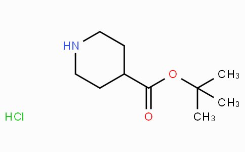 CS10103 | 892493-65-1 | tert-Butyl piperidine-4-carboxylate hydrochloride