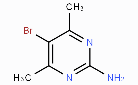 CS10104 | 4214-57-7 | 5-Bromo-4,6-dimethylpyrimidin-2-amine