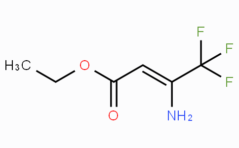 CS10107 | 372-29-2 | Ethyl 3-amino-4,4,4-trifluorobut-2-enoate