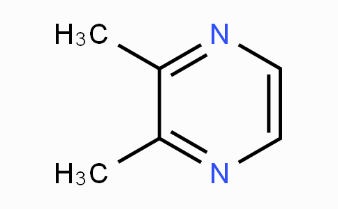 CS10108 | 5910-89-4 | 2,3-Dimethylpyrazine