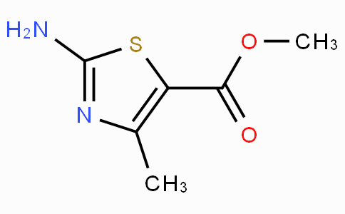 CS10113 | 3829-80-9 | Methyl 2-Amino-4-methylthiazole-5-carboxylate