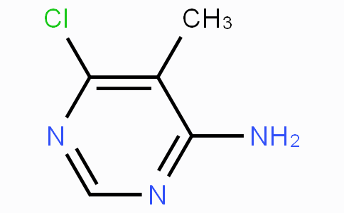 CS10115 | 14394-56-0 | 6-Chloro-5-methylpyrimidin-4-amine