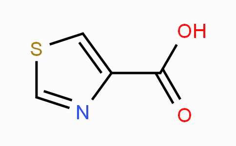 CS10126 | 3973-08-8 | Thiazole-4-carboxylic acid