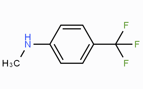 22864-65-9 | N-Methyl-4-(trifluoromethyl)aniline