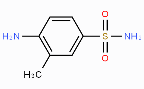 CS10130 | 53297-70-4 | 4-Amino-3-methylbenzenesulfonamide