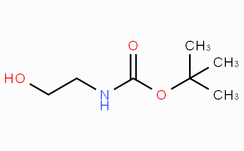 CS10139 | 26690-80-2 | tert-Butyl (2-hydroxyethyl)carbamate