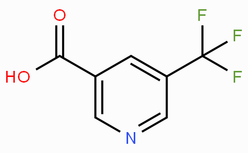 CS10155 | 131747-40-5 | 5-(Trifluoromethyl)nicotinic acid