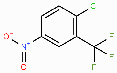 CS10177 | 777-37-7 | 1-Chloro-4-nitro-2-(trifluoromethyl)benzene