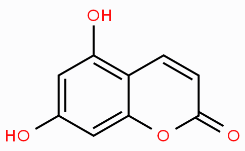 2732-18-5 | 5,7-Dihydroxy-2H-chromen-2-one