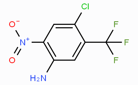 CS10201 | 167415-22-7 | 2-Nitro-4-chloro-5-(trifluoromethyl)aniline