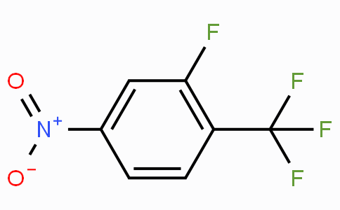 CS10204 | 69411-67-2 | 2-Fluoro-4-nitro-1-(trifluoromethyl)benzene