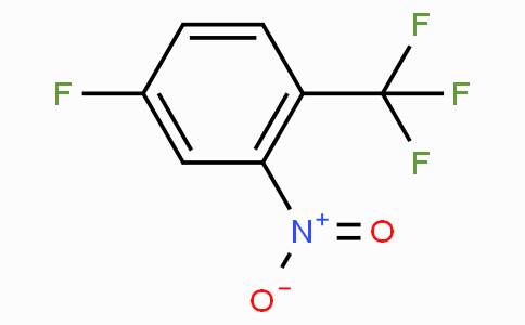 CS10207 | 182289-81-2 | 4-Fluoro-2-nitro-1-(trifluoromethyl)benzene
