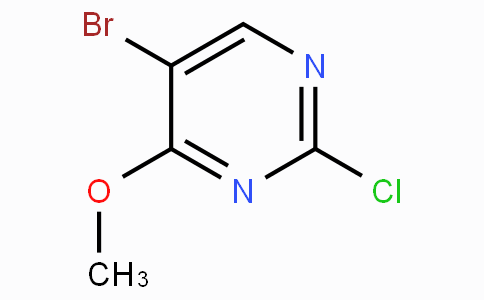 CS10257 | 57054-92-9 | 5-Bromo-2-chloro-4-methoxypyrimidine