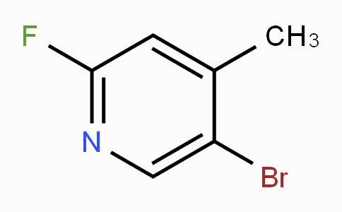 CS10262 | 864830-16-0 | 5-Bromo-2-fluoro-4-methylpyridine