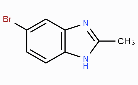 CS10270 | 1964-77-8 | 5-Bromo-2-methyl-1H-benzo[d]imidazole