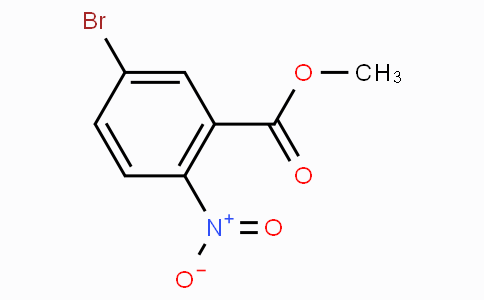 CS10279 | 883554-93-6 | Methyl 5-bromo-2-nitrobenzoate