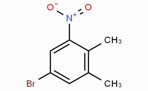 CS10289 | 18873-95-5 | 5-Bromo-1,2-dimethyl-3-nitrobenzene