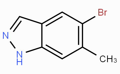 CS10294 | 885223-72-3 | 5-Bromo-6-methyl-1H-indazole