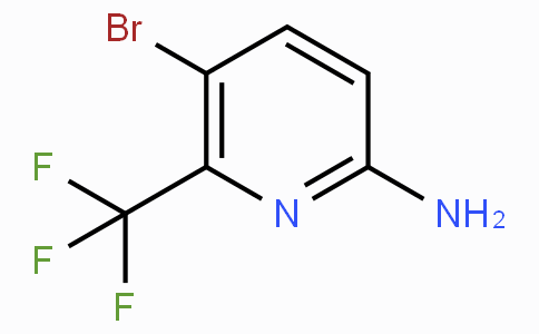 CS10297 | 882500-21-2 | 5-Bromo-6-trifluoromethyl-pyridin-2-ylamine