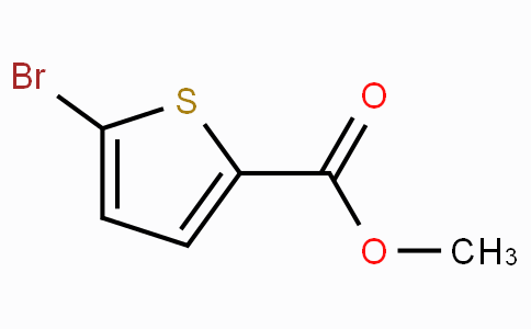 CS10309 | 62224-19-5 | Methyl 5-bromothiophene-2-carboxylate