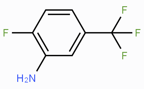 535-52-4 | 2-Fluoro-5-(trifluoromethyl)aniline