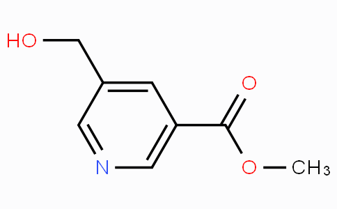 CS10405 | 129747-52-0 | Methyl 5-(hydroxymethyl)nicotinate