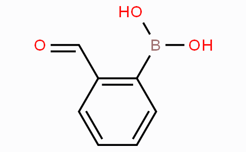 40138-16-7 | (2-Formylphenyl)boronic acid