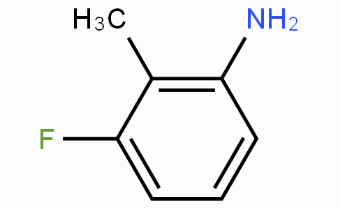 CS10512 | 443-86-7 | 3-Fluoro-2-methylaniline