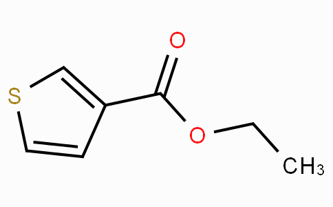 Ethyl thiophene-3-carboxylate