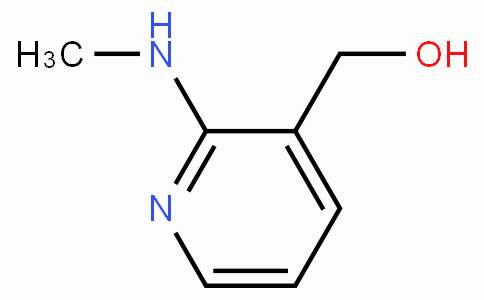 CS10541 | 32399-12-5 | (2-(Methylamino)pyridin-3-yl)methanol