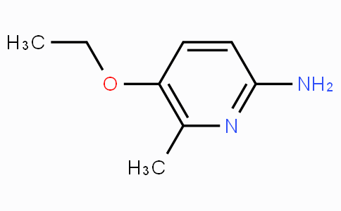 CS10572 | 73101-79-8 | 5-Ethoxy-6-methylpyridin-2-amine