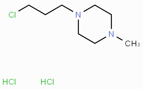 CS10586 | 2031-23-4 | 1-(3-Chloropropyl)-4-methylpiperazine dihydrochloride