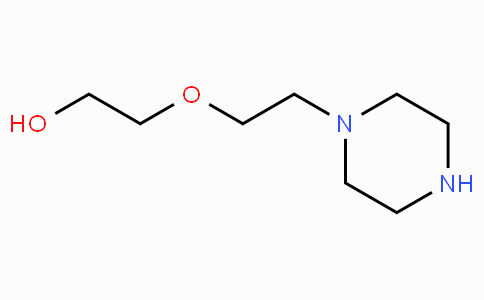 CS10589 | 13349-82-1 | 1-[2-(2-Hydroxyethoxy)ethyl]piperazine