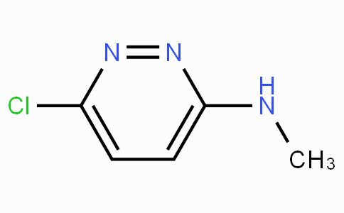 CS10696 | 14959-32-1 | 6-Chloro-N-methylpyridazin-3-amine