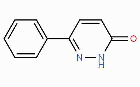 CS10761 | 2166-31-6 | 6-Phenylpyridazin-3(2H)-one
