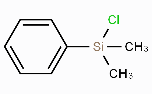 Chlorodimethyl(phenyl)silane