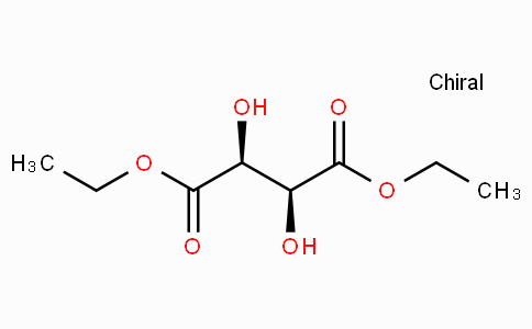 (2S,3S)-Diethyl 2,3-dihydroxysuccinate