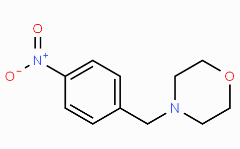 CS11434 | 6425-46-3 | 4-(4-Nitrobenzyl)morpholine