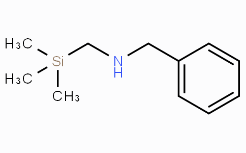 53215-95-5 | N-(Trimethylsilylmethyl)benzylamine