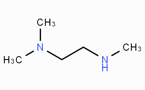 142-25-6 | N1,N1,N2-Trimethylethane-1,2-diamine