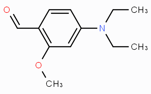 CS11729 | 55586-68-0 | 4-Diethylamino-2-methoxybenzaldehyde