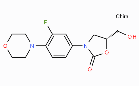 CS12034 | 168828-82-8 | (R)-3-(3-Fluoro-4-morpholinophenyl)-5-(hydroxymethyl)oxazolidin-2-one