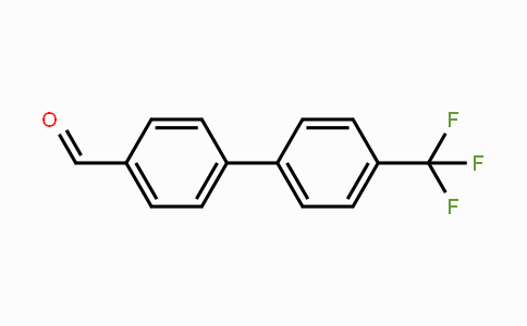 CS12074 | 90035-34-0 | 4'-Trifluoromethylbiphenyl-4-carbaldehyde