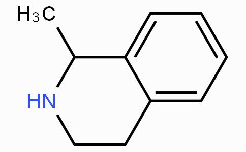 4965-09-7 | 1-メチル-1,2,3,4-テトラヒドロイソキノリン | 摩库
