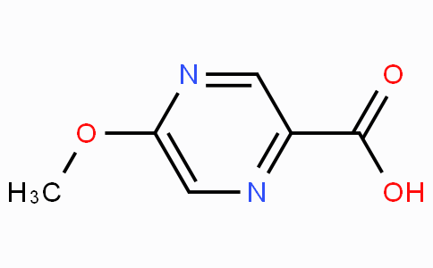 CS12309 | 40155-42-8 | 5-Methoxypyrazine-2-carboxylic acid